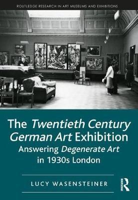 The Twentieth Century German Art Exhibition - pr_33094