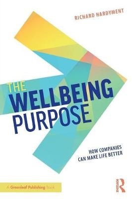 The Wellbeing Purpose - pr_31991