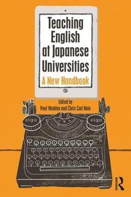 Teaching English at Japanese Universities - pr_31531