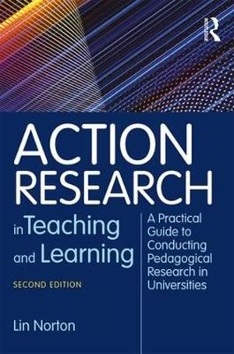 Action Research in Teaching and Learning - pr_32898