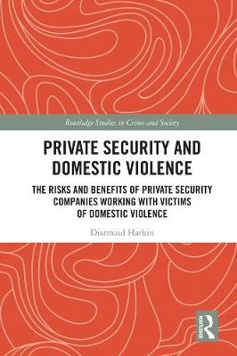 Private Security and Domestic Violence - pr_246355