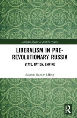 Liberalism in Pre-revolutionary Russia - pr_237182