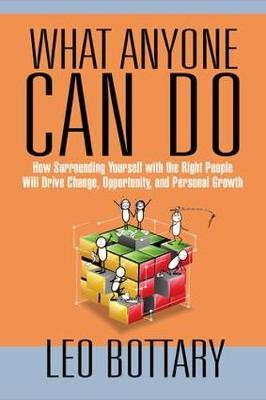 What Anyone Can Do -