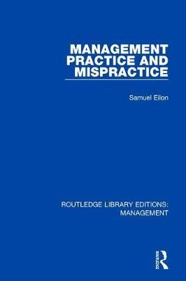 Management Practice and Mispractice - pr_210181