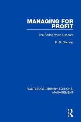 Managing for Profit - pr_210052