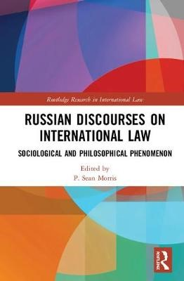 Russian Discourses on International Law - pr_31425