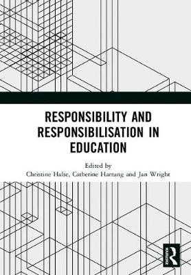 Responsibility and Responsibilisation in Education - pr_200634