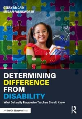 Determining Difference from Disability -
