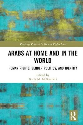Arabs at Home and in the World - pr_246797