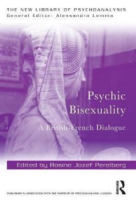 Psychic Bisexuality - pr_246801