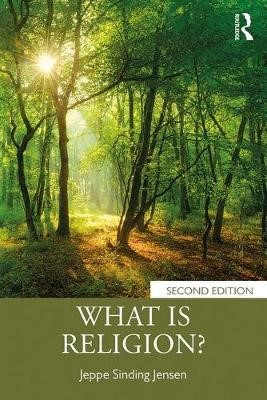 What Is Religion? -