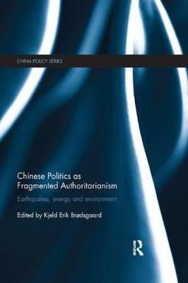 Chinese Politics as Fragmented Authoritarianism - pr_210255