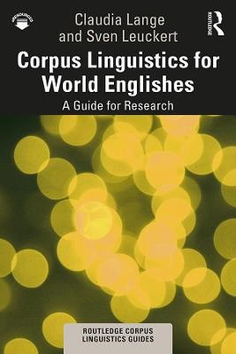 Corpus Linguistics for World Englishes -