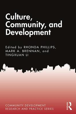 Culture, Community, and Development - pr_1752074