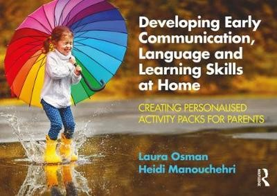 Developing Early Communication, Language and Learning Skills at Home - pr_31756