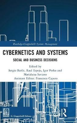 Cybernetics and Systems - pr_36254