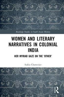 Women and Literary Narratives in Colonial India - pr_32011