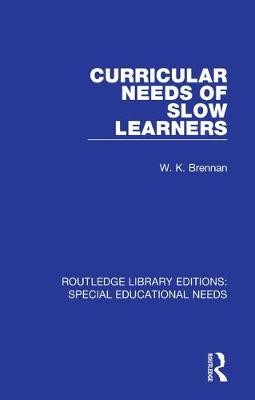 Curricular Needs of Slow Learners - pr_31938