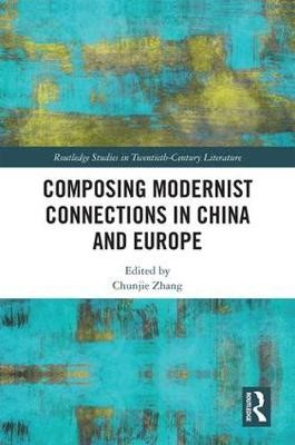 Composing Modernist Connections in China and Europe - pr_33251