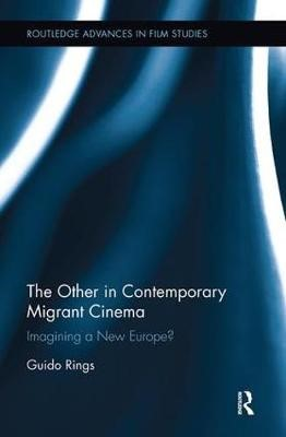 The Other in Contemporary Migrant Cinema - pr_242129