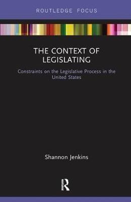 The Context of Legislating - pr_387365