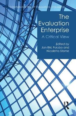 The Evaluation Enterprise - pr_31131