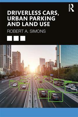 Driverless Cars, Urban Parking and Land Use - pr_1753604