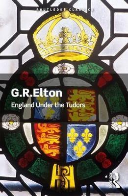 England Under the Tudors -