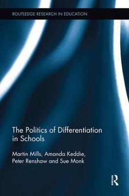 The Politics of Differentiation in Schools -