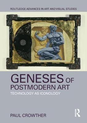 Geneses of Postmodern Art - pr_236988