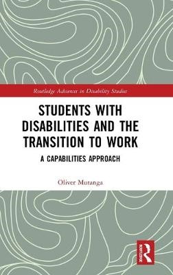 Students with Disabilities and the Transition to Work - pr_386235