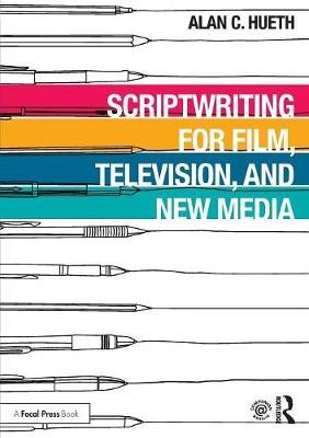 Scriptwriting for Film, Television and New Media - pr_36076