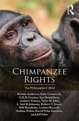 Chimpanzee Rights - pr_307781