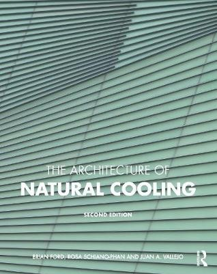 The Architecture of Natural Cooling -