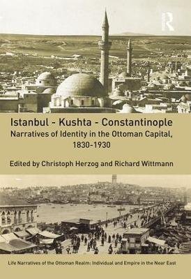 Istanbul - Kushta - Constantinople - pr_287824