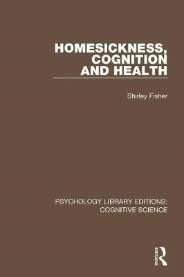 Homesickness, Cognition and Health - pr_199559