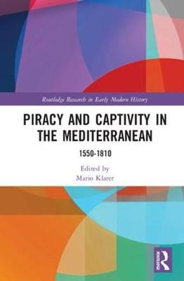 Piracy and Captivity in the Mediterranean - pr_37179