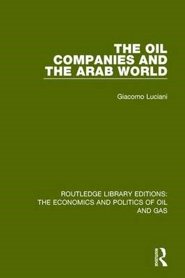 The Oil Companies and the Arab World - pr_31978
