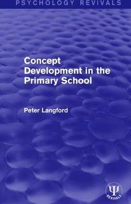 Concept Development in the Primary School - pr_210275