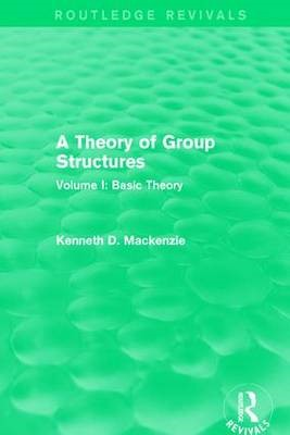 A Theory of Group Structures - pr_210278