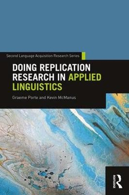 Doing Replication Research in Applied Linguistics - pr_246794