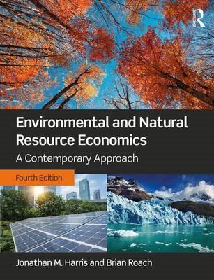 Environmental and Natural Resource Economics - pr_190844