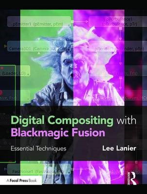 Digital Compositing with Blackmagic Fusion - pr_210363