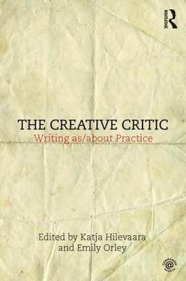 The Creative Critic -