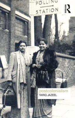 Postcolonialism - pr_387627