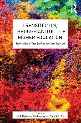 Transition In, Through and Out of Higher Education - pr_36494