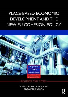 Place-based Economic Development and the New EU Cohesion Policy - pr_388031