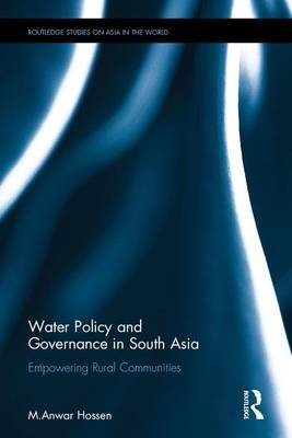 Water Policy and Governance in South Asia - pr_32132