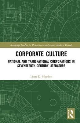 Corporate Culture - pr_237161