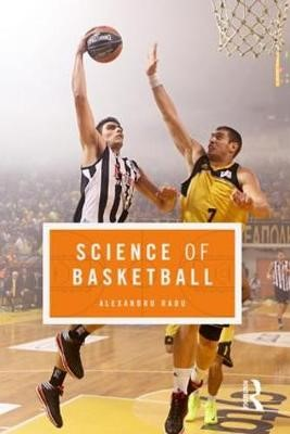 The Science of Basketball - pr_36651